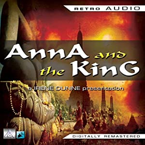 Anna And The King: Retro Audio | [Retro Audio]