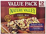 Nature Valley Chewy Granola Bars, Dark Chocolate and Nut, 14.8 Ounce