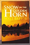 Snow on the Golden Horn (An Alan Llewellyn Novel Book 1)