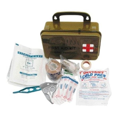 First Aid General Purpose Kit