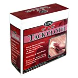 6-Pack All-Natural Non-Toxic Tack Rag Cloths