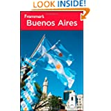 Frommer's Buenos Aires (Frommer's Complete Guides)