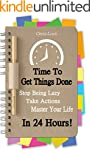 Time to Get Things Done: Beat Procras...
