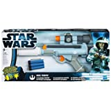 Star Wars 37819 - Electronic Blaster - Rebel Trooper