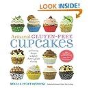 Artisanal Gluten-Free Cupcakes