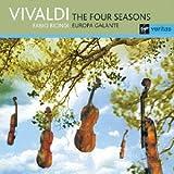 ヴィヴァルディ:協奏曲集Op.8(「四季」を含む)