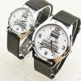 人気時計 ファション腕時計 個性的カップル腕時計 女性用 ベルト約21.8cm*1.2cm 直径約2.6cm w3549 1番【1点】