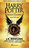 Harry Potter y el legado maldito (Spanish Edition)