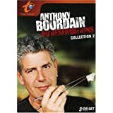 Anthony Bourdain - No Reservations Collection 2 ~ Anthony Bourdain