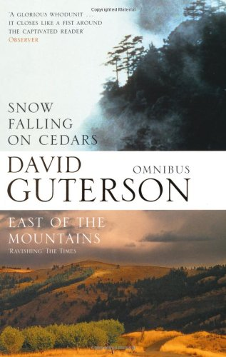 David Guterson's Snow Falling on Cedars: Summary & Analysis