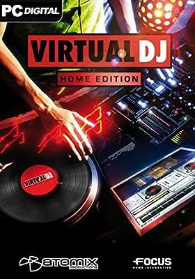 Virtual DJ Home 5 [Download]