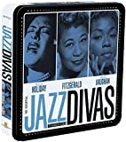 The Essential Jazz Divas Sarah Vaughan