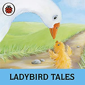 Ladybird Tales: Animal Stories Audiobook