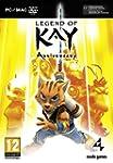 Legend of Kay Anniversary (PC DVD)