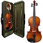 Allieri Full Size Violin Outfit With...