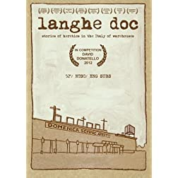 Langhe Doc. Stories of heretics in the Italy of warehouses