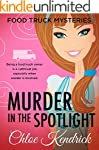 MURDER IN THE SPOTLIGHT (Food Truck M...