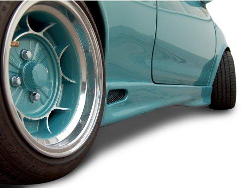 Seitenschweller Schweller Spoiler Opel Astra F SS006