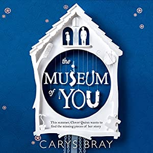 The Museum of You Audiobook