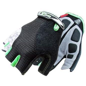 Bob Dale 14-1-2100-XL Les Stroud Outdoor Fingerless Glove, X-Large, Black