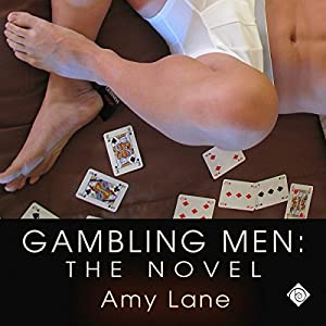 Gambling Men Hörbuch
