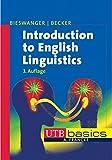 Introduction to English Linguistics. UTB basics (UTB M (Medium-Format))