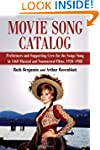 Movie Song Catalog: Performers and Su...