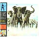 Armed Forces by Elvis Costello