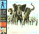 Elvis Costello & The Attractions Armed Forces
