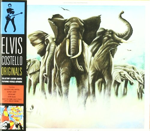 Elvis Costello - Elvis Costello - Oliver
