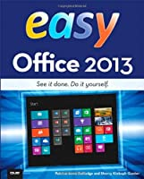 Easy Office 2013 ebook download