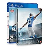 Madden NFL 16 & SteelBook (Amazon Exclusive) - PlayStation 4