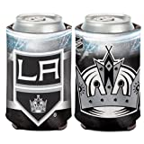 LOS ANGELES KINGS OFFICIAL LOGO COOZIE CAN COOLER at Amazon.com