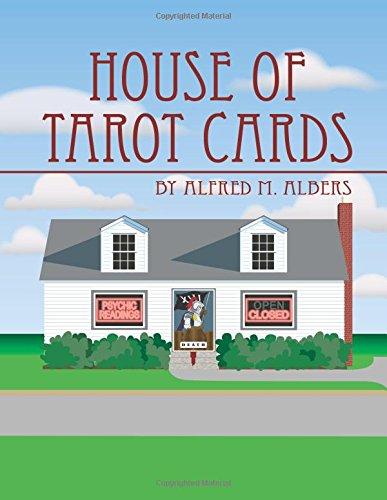 House of Tarot Cards (John Michaels, #2)