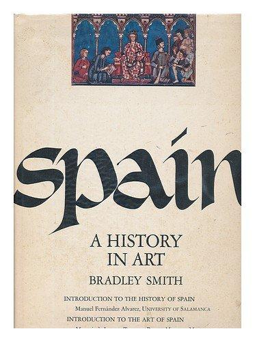Spain, a History in Art