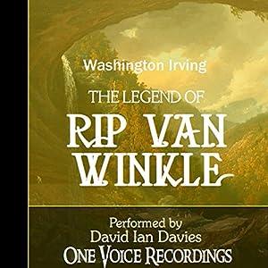 Rip Van Winkle Audiobook