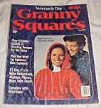 Woman's Day Granny Squares 1976 Number…