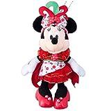 ディズニー シー サマーフェスティバル 2016 ぬいぐるみバッジ ミニー マウス ぬいば チェーンバッジ ( 東京 ディズニーシー限定 )