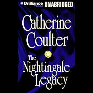The Nightingale Legacy Audiobook