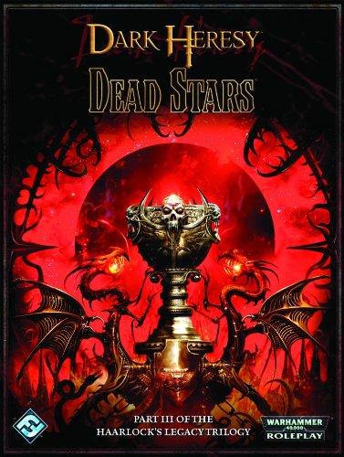Dark Heresy: Dead Stars - 1