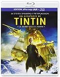 Les Aventures de Tintin : Le Secret de la Licorne - Blu-ray 3D active + Blu-ray standard...