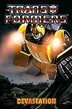 The Transformers, Devastation