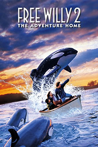 Amazon Com Free Willy 2 The Adventure Home Jason James
