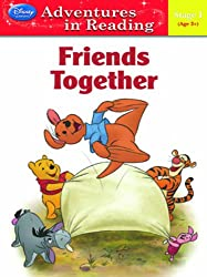 Friends Together (Adventures in Reading)