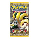 Pokemon Next Destinies Black & White TCG Booster Cards - One (1) Pack