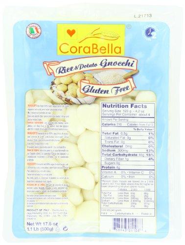 how to cook corabella potato gnocchi