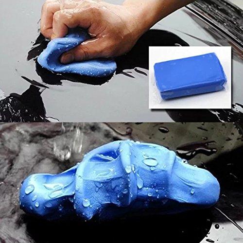 Valenth-Magica-Argilla-Argilla-Detailing-Wash-di-Clay-per-Auto-Car-Moto