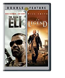Book of Eli / I Am Legend