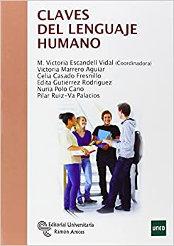 Claves del Lenguaje Humano: 9788499611594: Amazon.com: Books
