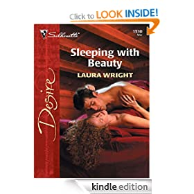 Sleeping with Beauty (Silhouette Desire)